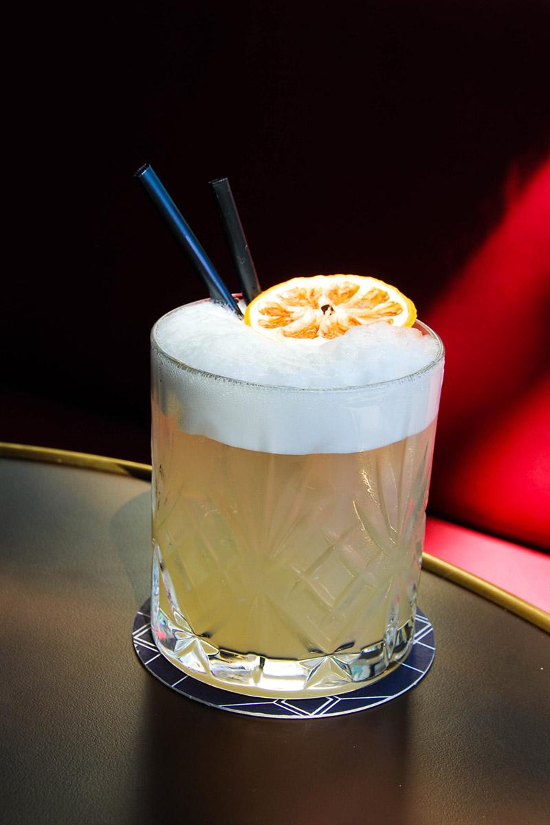 Short-Drinks Demeure Monceau Paris