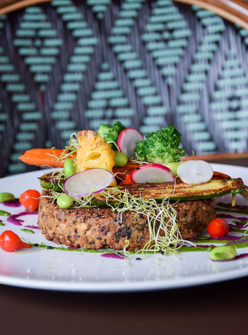 steak vegan